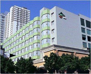 Shanshui Hotel Shenzhen Huaqiangbei