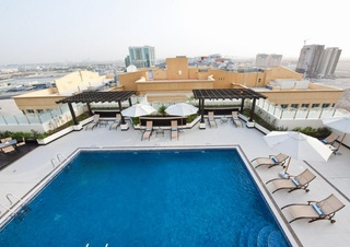 Al Nawras Hotel Apartments Dubai Instant Reservation