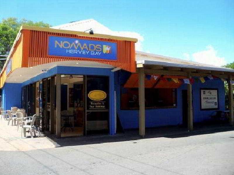 Nomads Hervey Bay Backpackers
