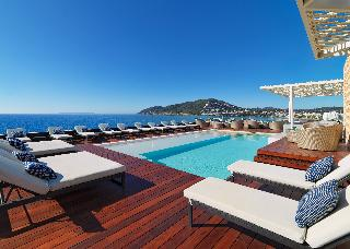Aguas de Ibiza Grand Luxe Hotel