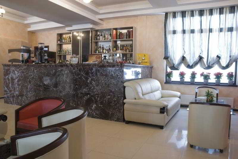 Gmg Hotel -