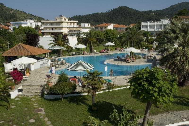 Aethria Thassos, Greece Hotels & Resorts