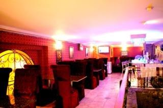 Espana Hotel:  Bar