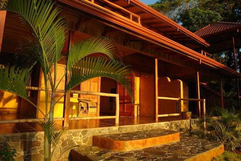 El Remanso Rainforest & Wildlife Lodge