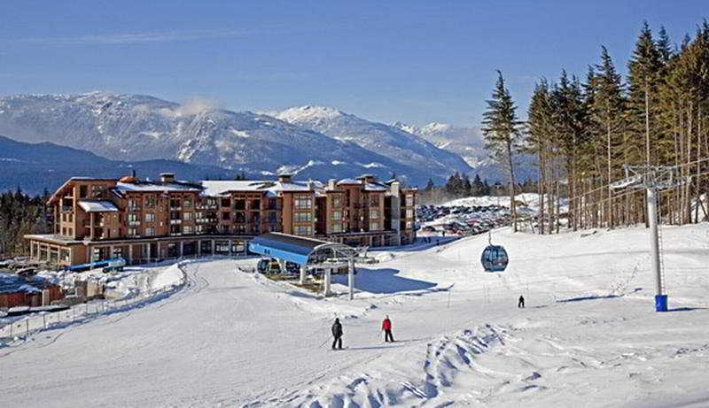 Sutton Place Hotel - Revelstoke Mountain Resort