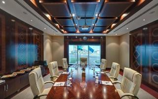 Emirates Grand Hotel By Iberotel:  Conferences