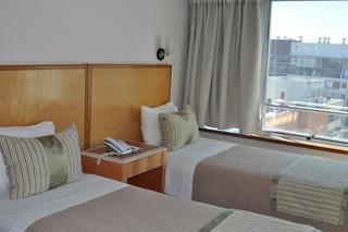 Hotel Rq Santiago