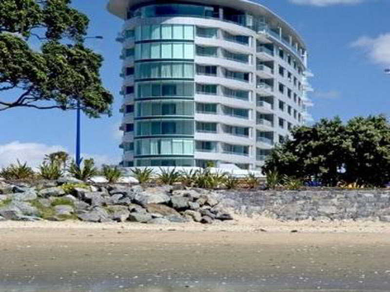 The Nautilus in Auckland, New Zealand