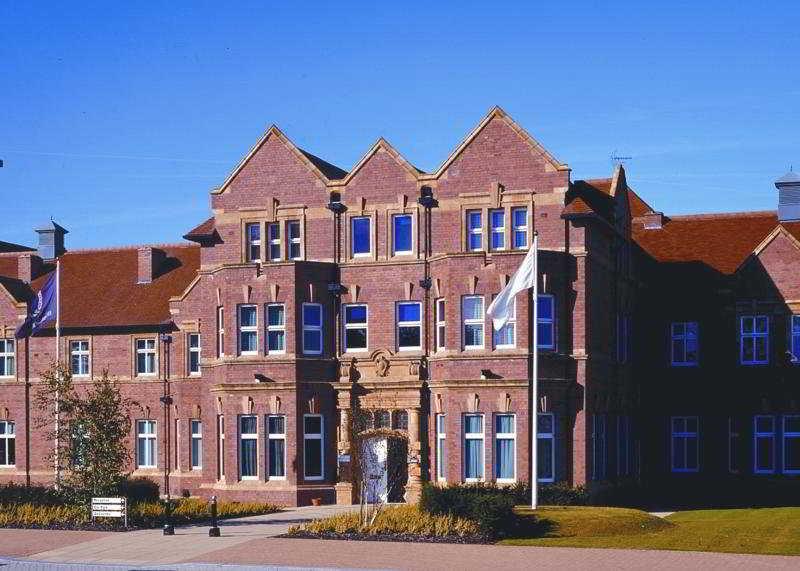 De Vere Cheadle House