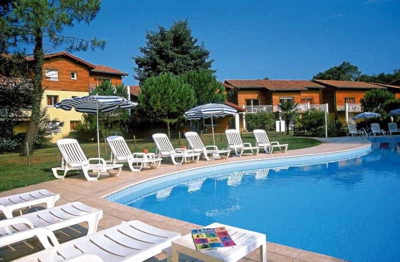 Residence Amarine Capbreton, France Hotels & Resorts