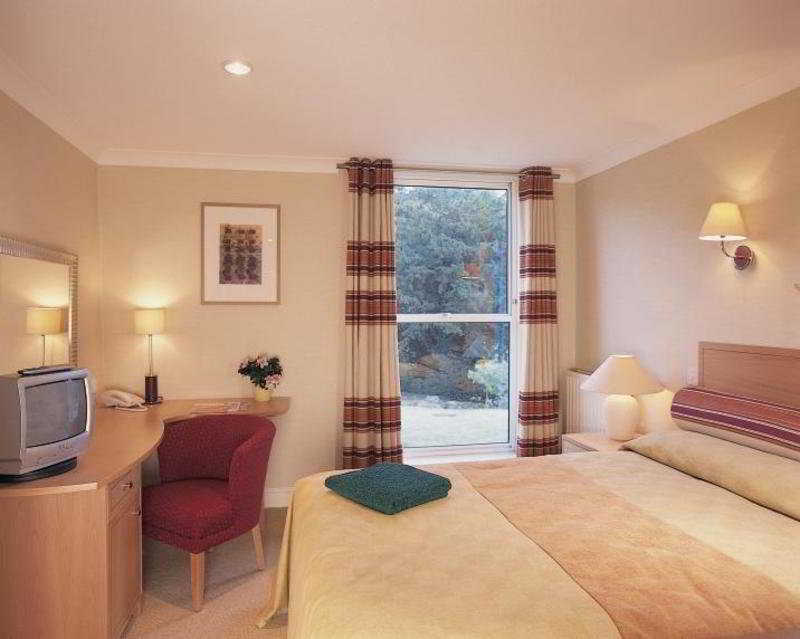 Mercure Hunton Park Hotel
