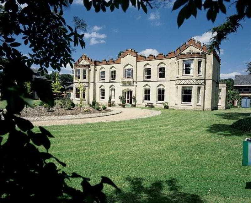 De Vere Uplands House