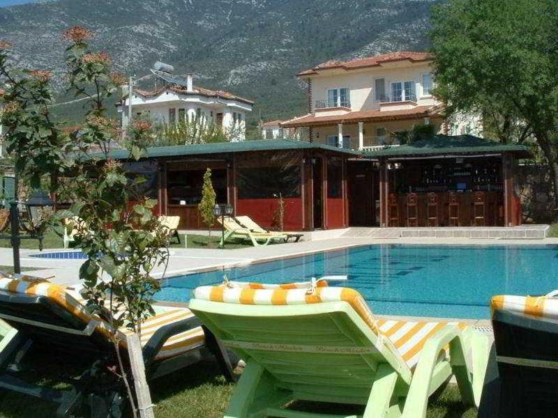 Halcyon Days Hotel -