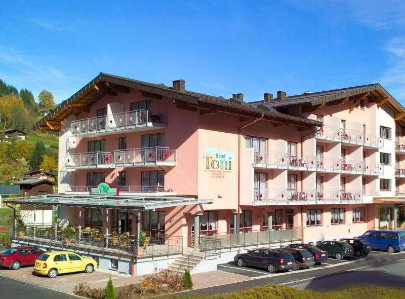 Hotel Toni 1