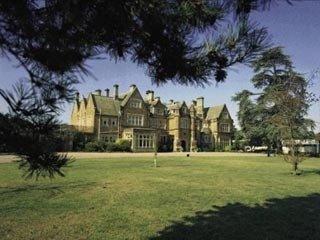De Vere Hartsfield Manor