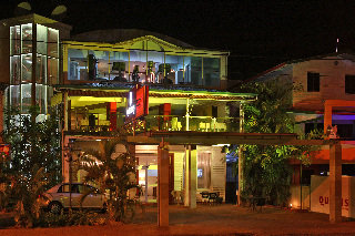 Queens Hotel & Casino:  General: paramaribo suriname hotels & resorts paramaribo