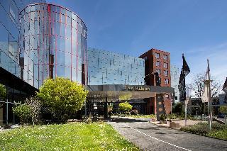 Mövenpick Hotel Frankfurt Oberursel