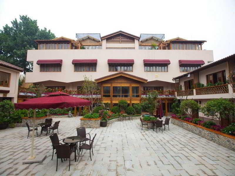 RedWall Garden Hotel - Wangfujing