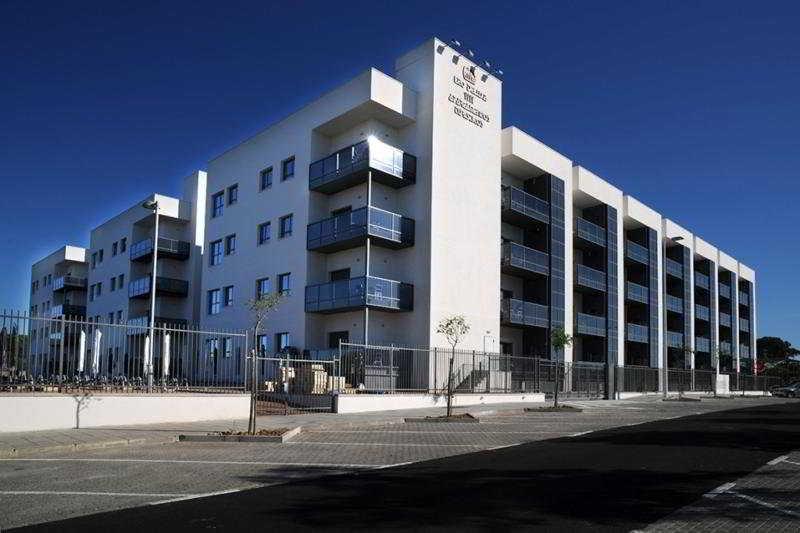 Apartamentos Leo Punta Umbría Deluxe