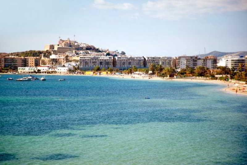 Viajes Ibiza - Ses Figueres