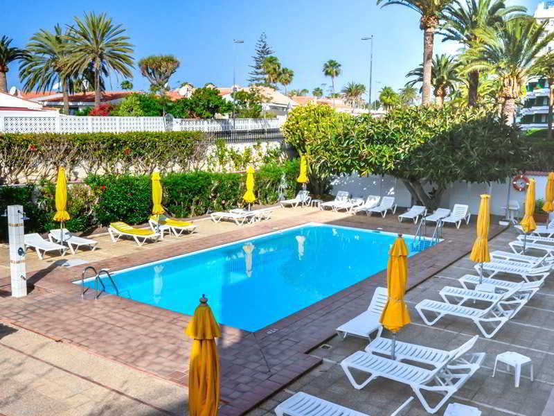 Hotels  Sterne Playa Del Ingles Direkt Am Strand
