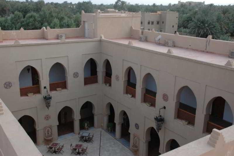 Hotel Ksar Assalassil -