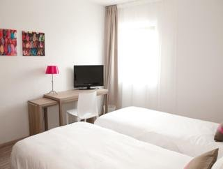 Teneo Suites Bordeaux Merignac Merignac, France Hotels & Resorts