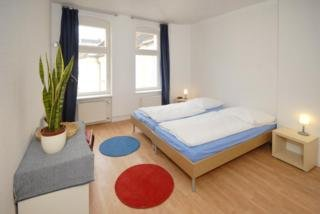 Old Town Apartments Schnhauser Allee:  Room