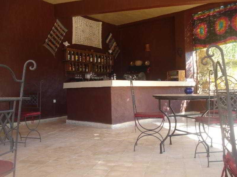 Hotel Jnane La Kasbha Erfoud, Morocco Hotels & Resorts