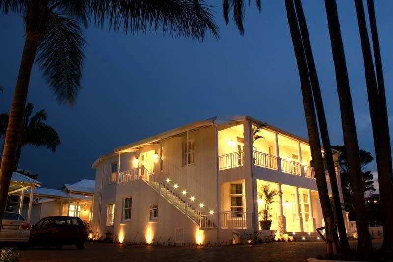 Dormir en Hotel Quarters Avondale Road en Durban