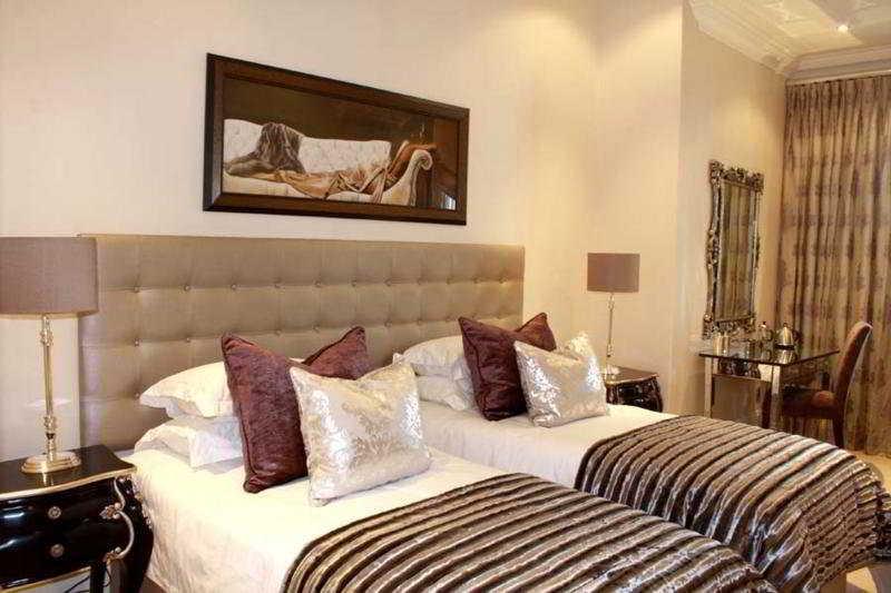 Oferta en Hotel Quarters Avondale Road en Sudáfrica (Africa)