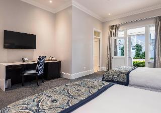 Oferta en Hotel Quarters Avondale Road en Durban