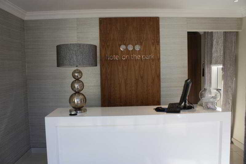 On The Park Hotels & Resorts Durban, South Africa