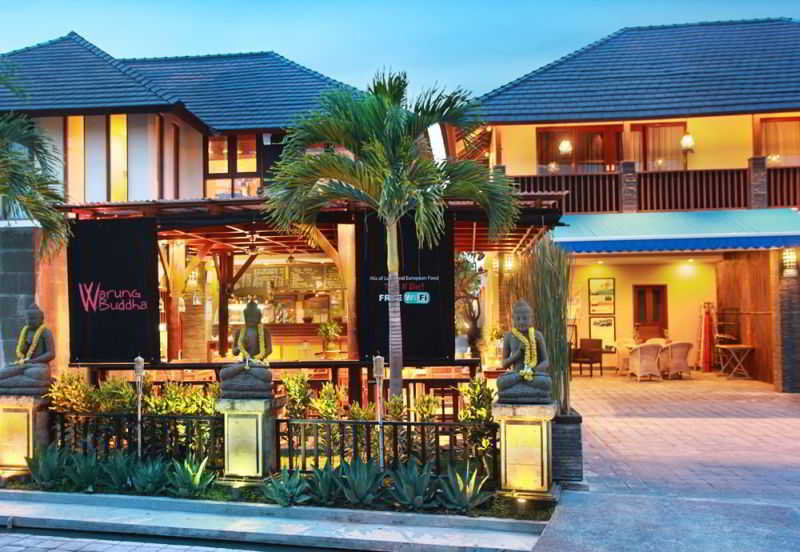 Buddha Garden Villa Hotel Bali Instant Reservation Travelticker Com