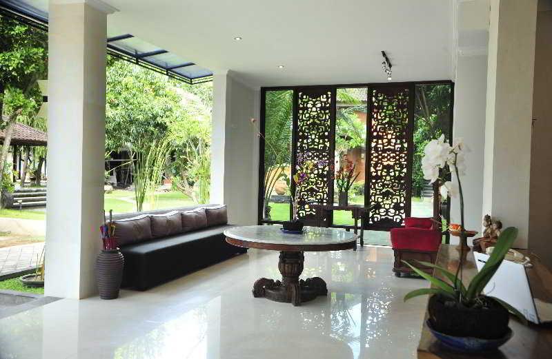 Puri Maharani Boutique Hotel & Spa -