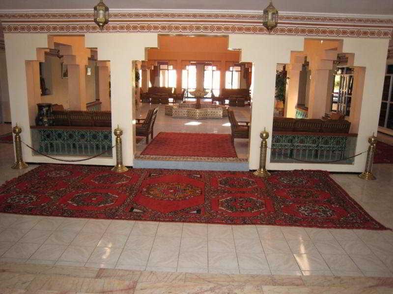 Hotel Bougafer -