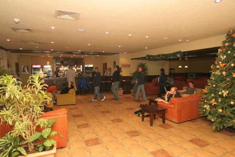 Mura Hotel -