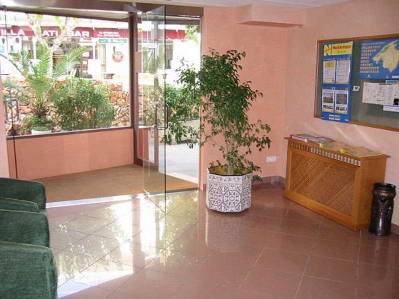 Hostal Residencia Sutimar -