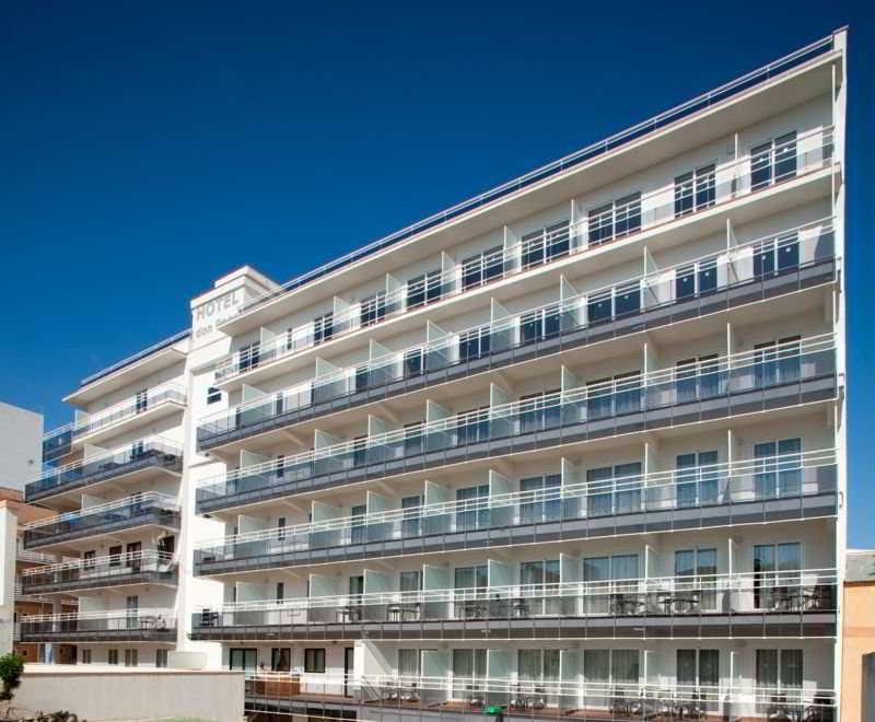 AV Hotels  Don Pepe - Hoteles en S'Arenal (El Arenal)