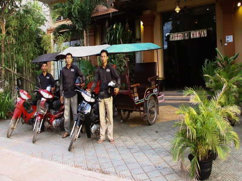 Avista Hostel Siem Reap, Cambodia Hotels & Resorts