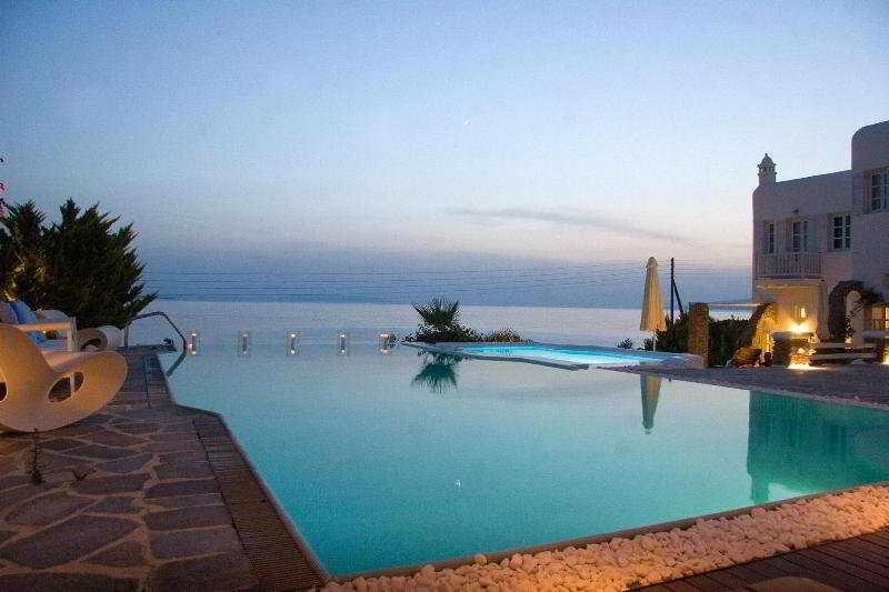 Hotel Apanema Resort