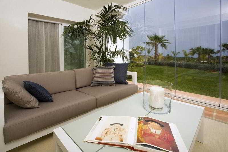 Alcazaba Hills Resort -