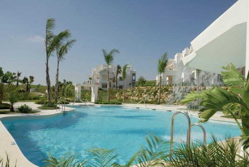 Alcazaba Hills Resort