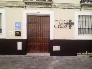 Apartamentos Las Cruces -