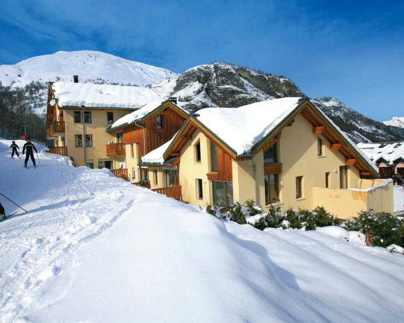 Roches Fleuries Valloire, France Hotels & Resorts