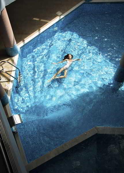 Blue Dream Palace Hotel