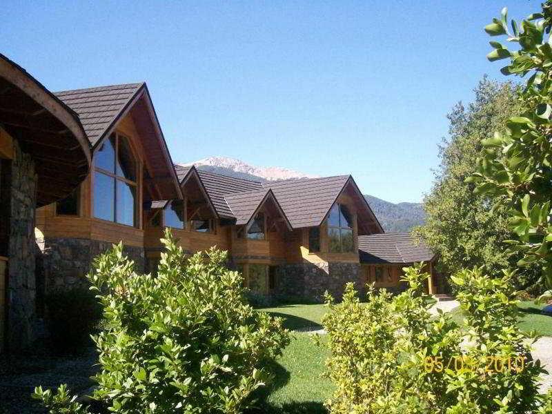Antuquelen Hosteria Patagonica -