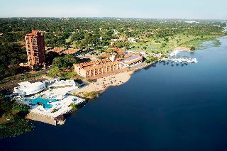casino yacht golf club hotel asuncion
