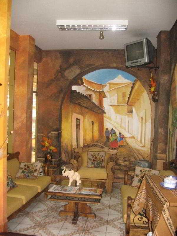 Hotel Las Brisas La Paz, Bolivia Hotels & Resorts