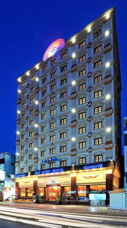 New Pacific Hotel Ho Chi Minh City, Viet Nam Hotels & Resorts